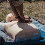 kurs pierwszej pomocy na wyjeździe integracyjnym