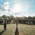 militarna impreza integracyjna