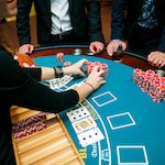 gra w blackjacka