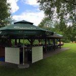 bar na polanie piknikowej