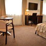 pokój w hotelu w okolicy warszawy