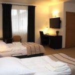 pokój w hotelu na wyjazd integracyjny